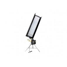 Осветительный прибор KinoFlo на 4 лампы 4ft с внешним балластом